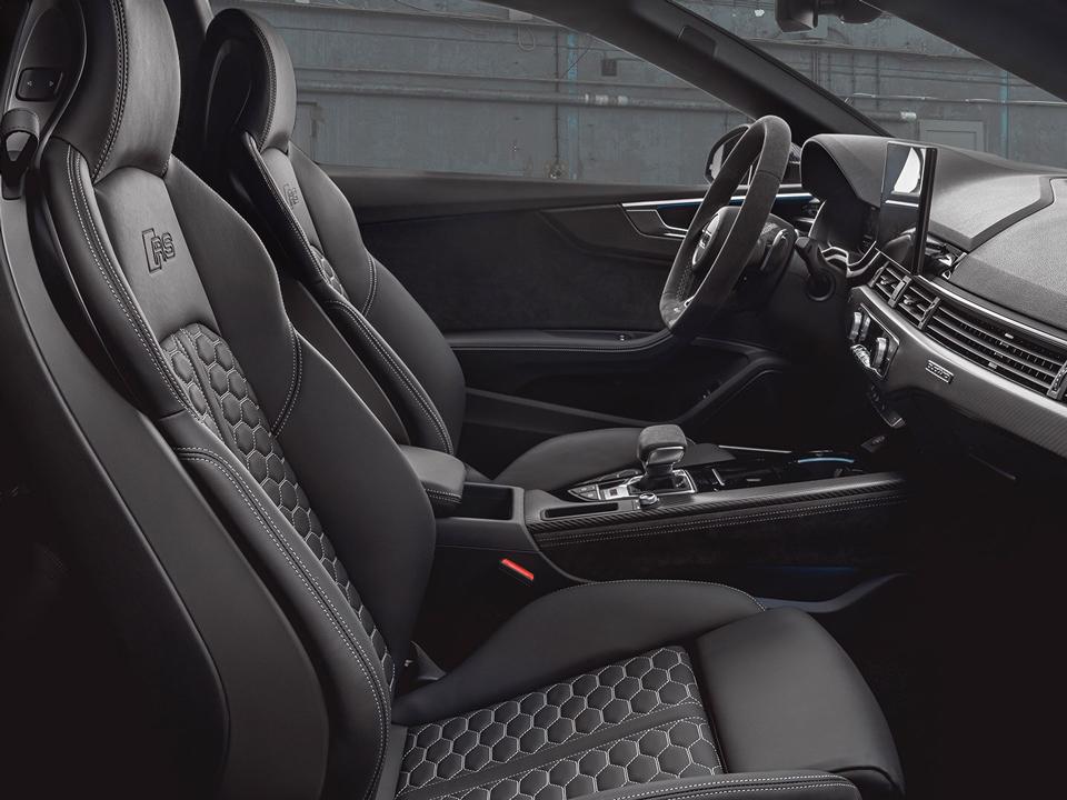 Audi RS 5 Coupé 4