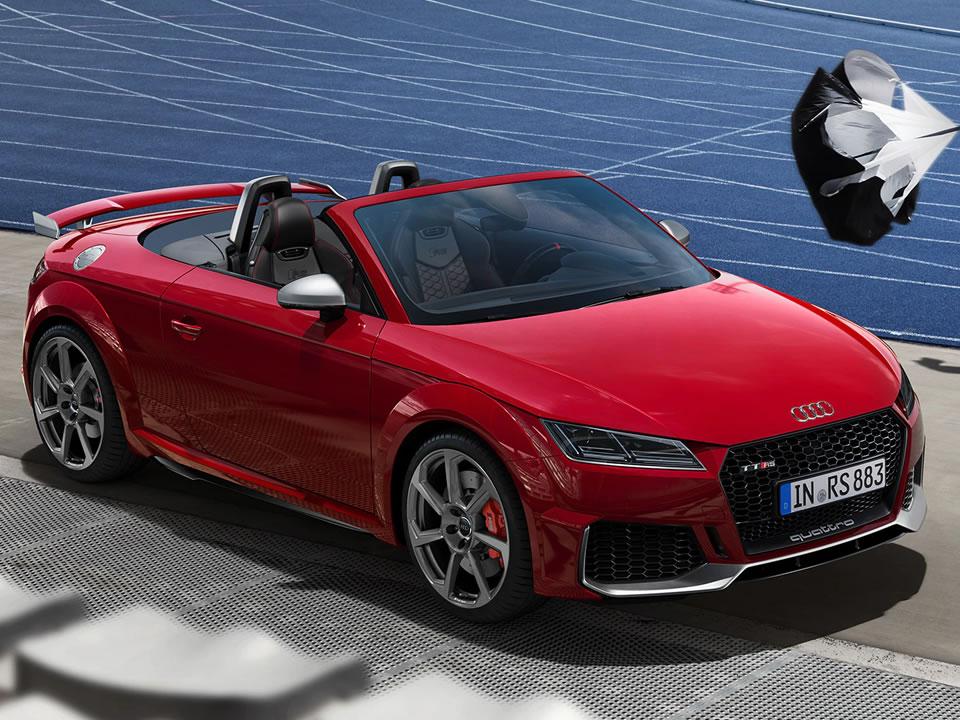 Audi TT RS Roadster 01
