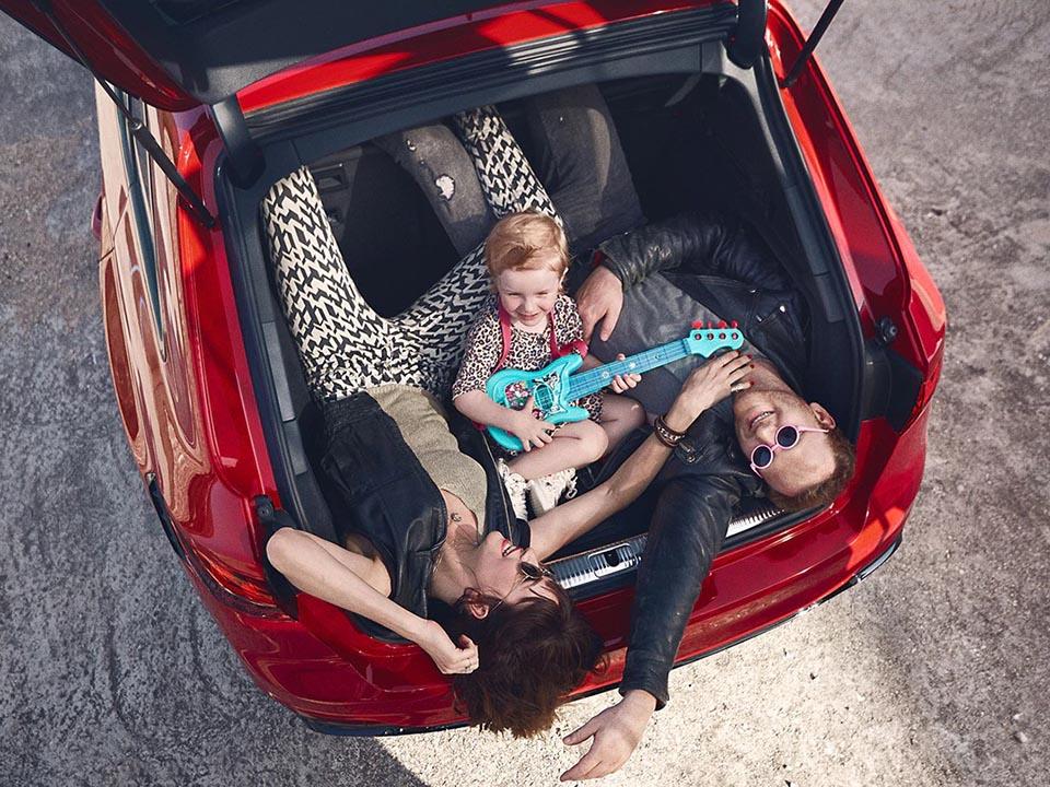 Audi RS 4 Avant 3