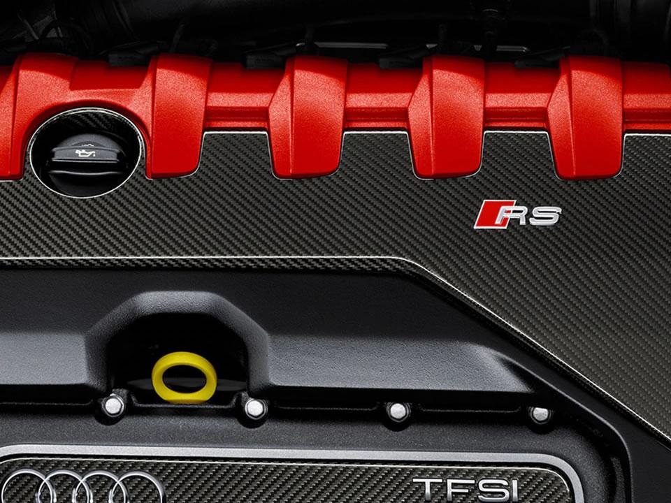 Audi TT RS Coupé 02