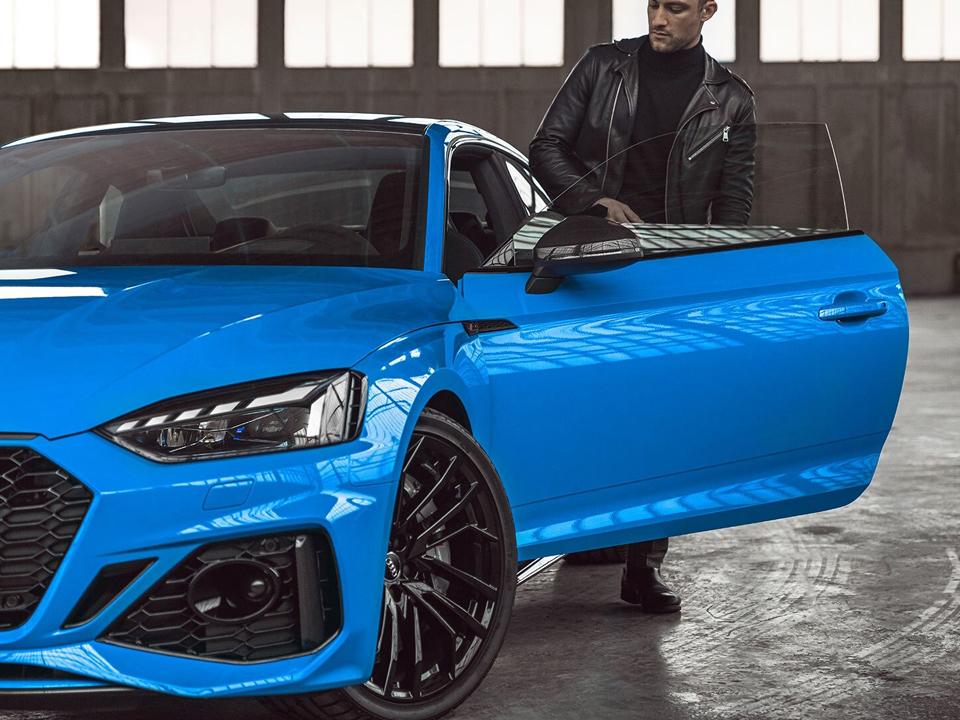 Audi RS 5 Coupé 1