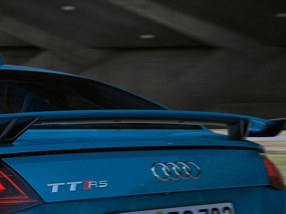 Audi TT RS Coupé 03