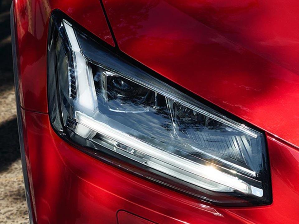 Audi SQ2 4