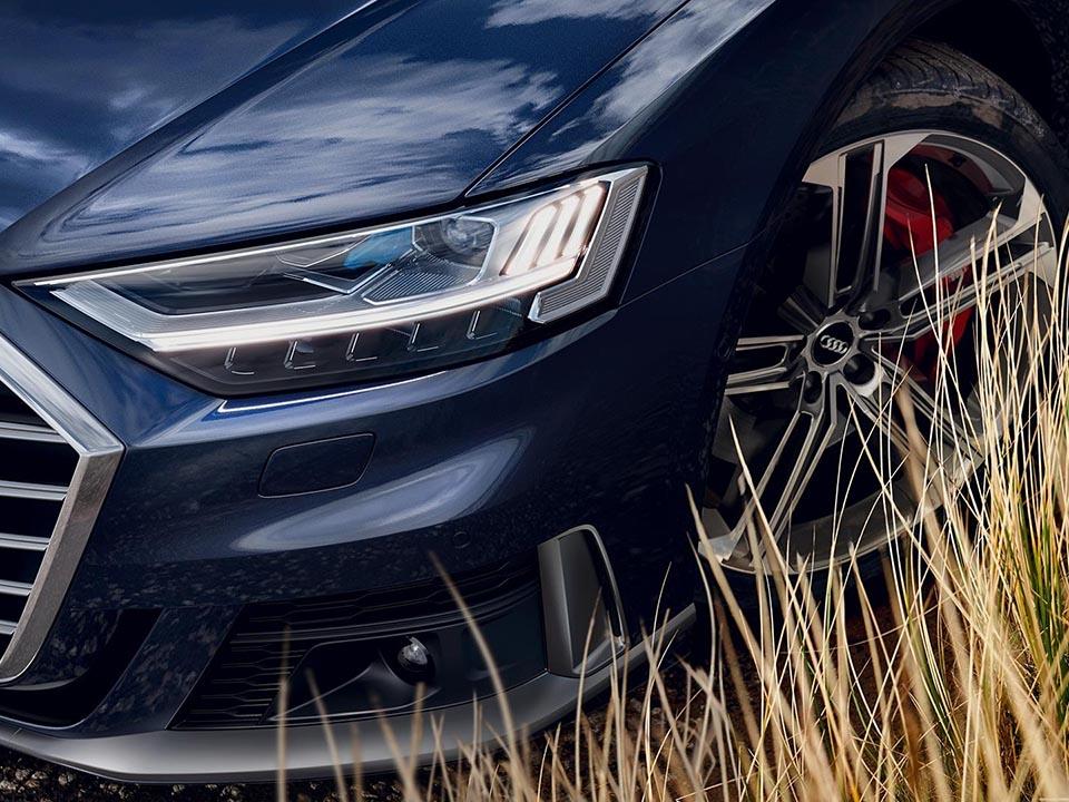 Audi S8 TFSI 4