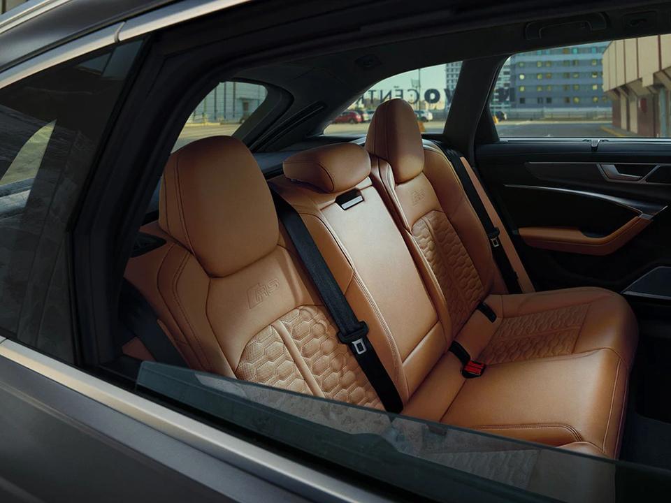Audi RS 6 Avant 5