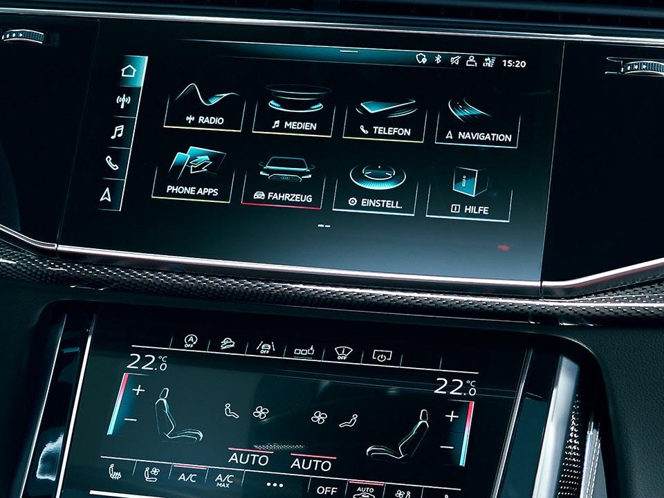 Audi SQ8 2