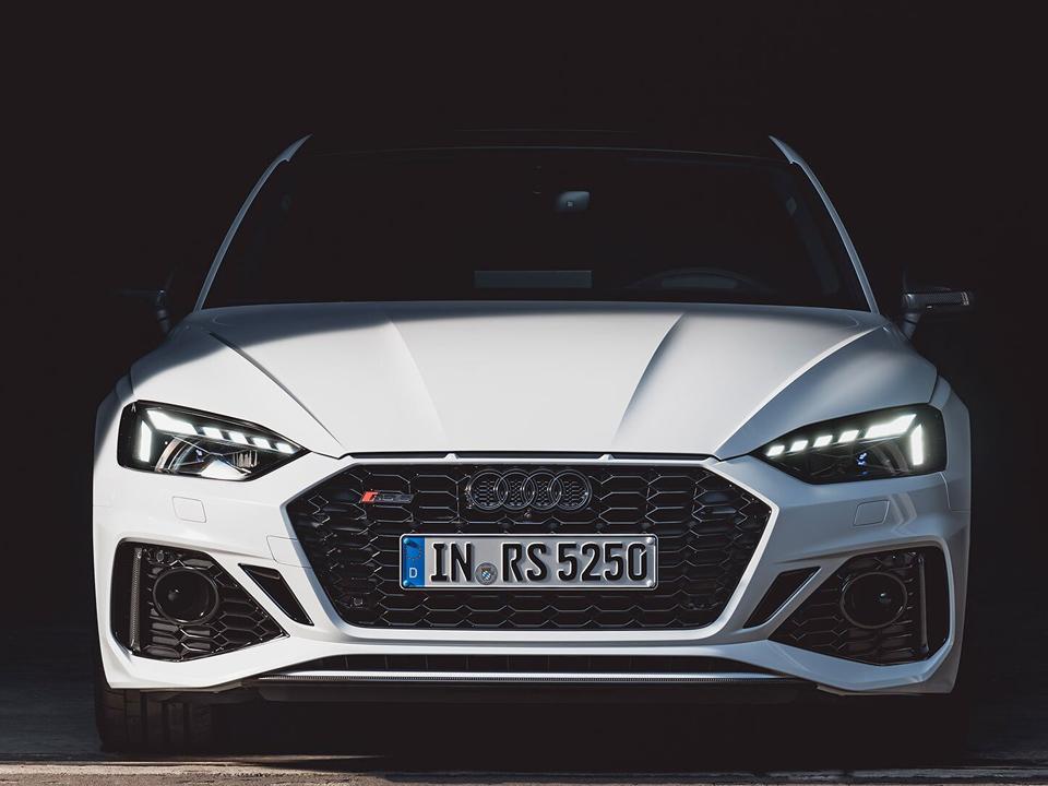 Audi RS 5 Sportback 2